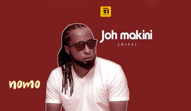 Photo of Nomo – Joh Makini (Diss) | Download Audio mp3