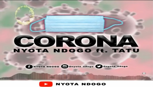 Photo of Nyota Ndogo Ft Tatu – Corona | Download Audio mp3