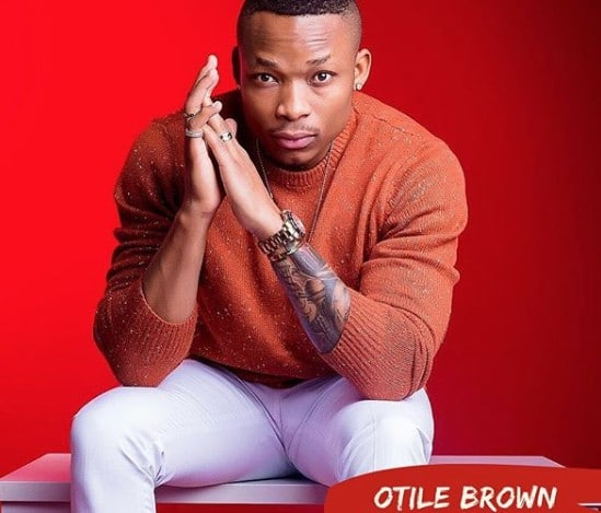 Photo of Otile Brown – VIBAYA | Download Audio mp3
