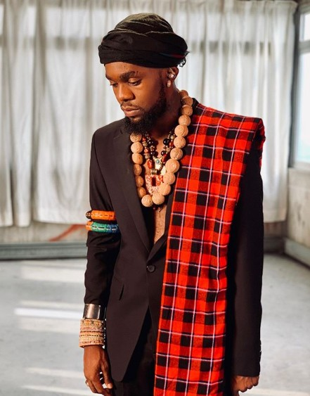 Photo of Patoranking – So Nice (Acoustic)   Download Audio mp3