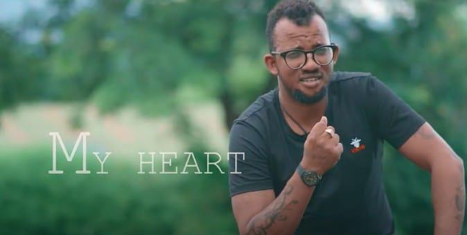 Photo of Raidan The Africano – Bellange (VIDEO)