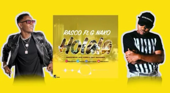 Photo of Rasco FT G nako – HOLALA | Download Audio mp3