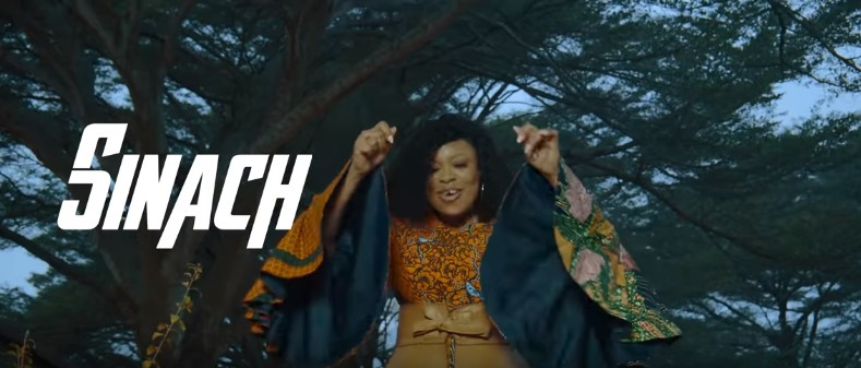 Photo of SINACH – All Things Are Ready (VIDEO)