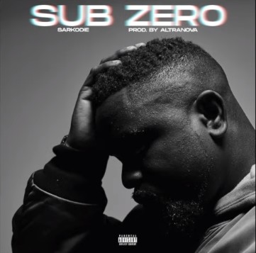 Photo of Sarkodie – Sub Zero | Download Audio mp3
