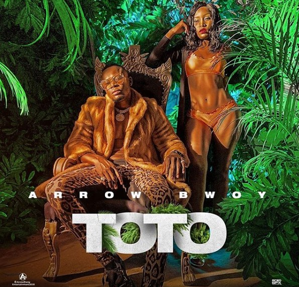 Photo of Arrow Bwoy – Toto | Download Audio mp3