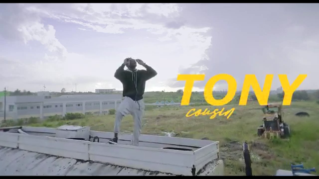 Photo of Tony Cousin – MOTO (VIDEO)
