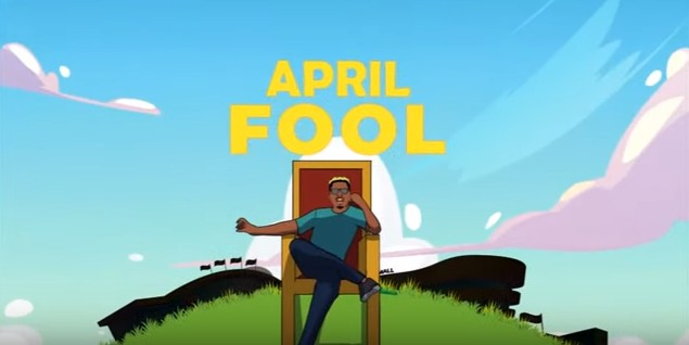 Photo of Shatta wale – April fool (VIDEO)