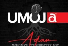 Photo of AUDIO: Adam Mchomvu X COUNTRY BOY – UMOJA