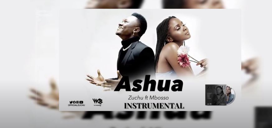 Photo of Zuchu Ft Mbosso – Ashua (Beat) | Download INSTRUMENTAL