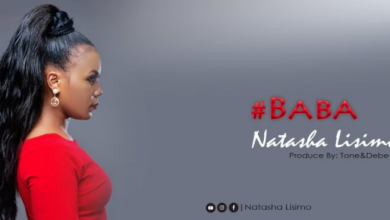 Photo of AUDIO: Natasha Lisimo – Baba