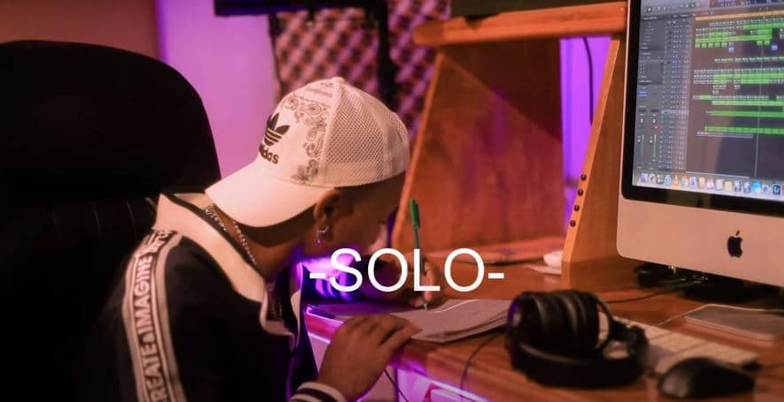 Photo of VIDEO: Choka Solo – Solo