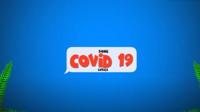 Photo of AUDIO: Jux Ft Maua Sama – Covid19