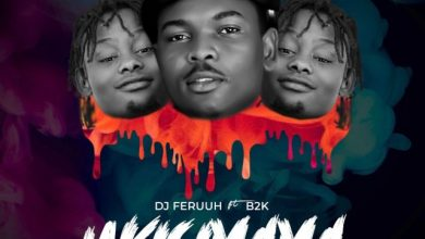 Photo of AUDIO: Dj Feruuh Ft. B2k – Ukisimama