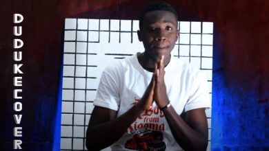 Photo of VIDEO: Gold Boy – Duduke Cover