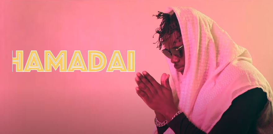 Photo of VIDEO: Hamadai – Pepea