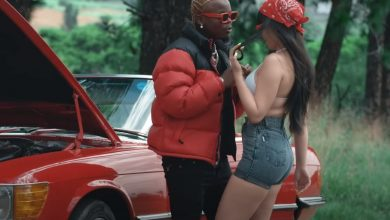 Photo of VIDEO: Harmonize – Falling in Love