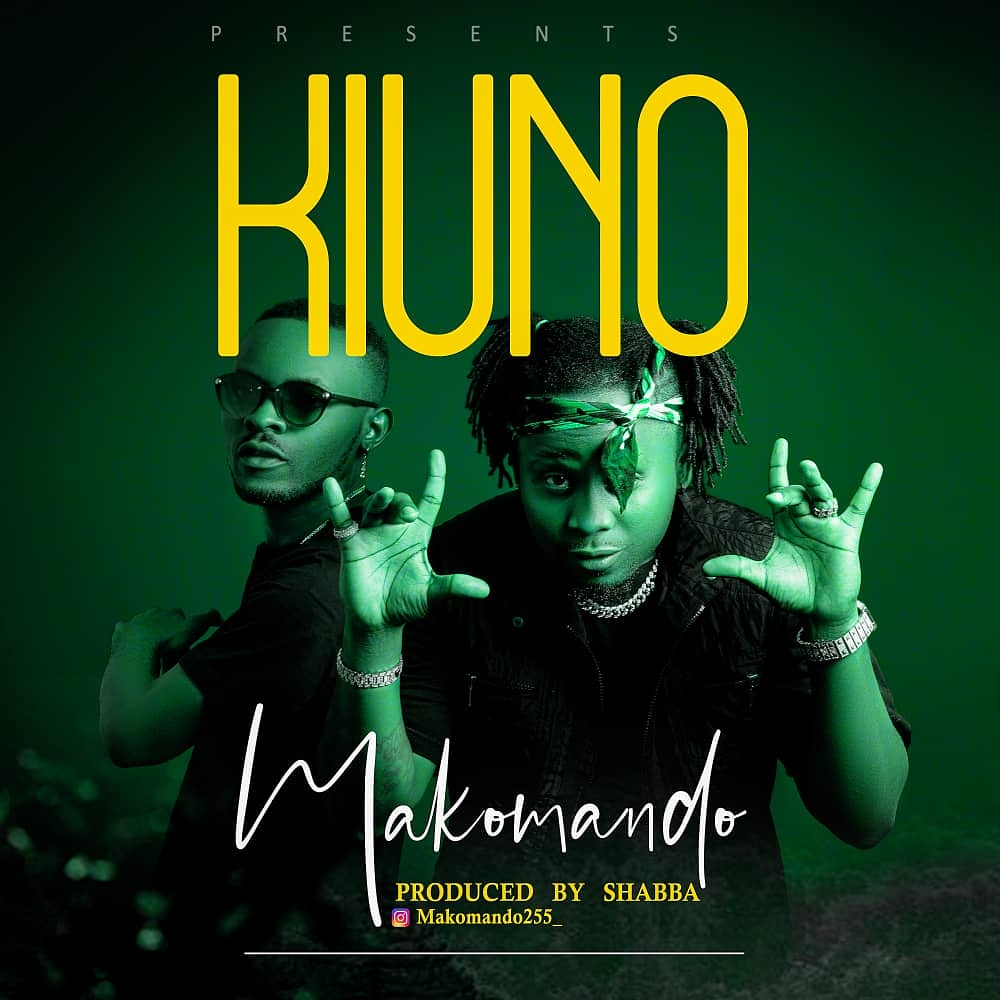 Photo of AUDIO: Makomando – Kiuno