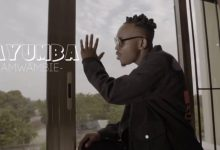 Photo of VIDEO: Kayumba – kamwambie