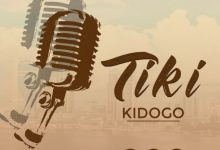 Photo of AUDIO: Tiki – Kidogo