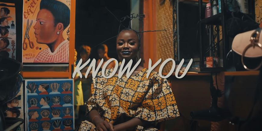 Photo of VIDEO: Ladipoe Ft Simi – Know You