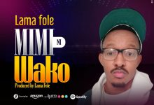 Photo of AUDIO: Lamafole – Mimi ni wako