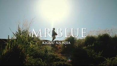 Photo of AUDIO: Mr Blue – Kiguu na Njia