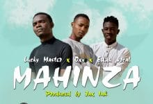 Photo of AUDIO: Lucky Master x Oxy x Edu Vocal – Mahinza