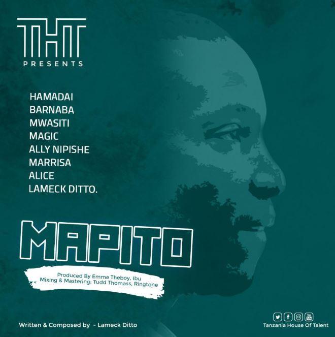 Photo of AUDIO: Tanzania House Of Talent (THT) – Mapito