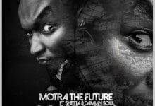 Photo of AUDIO: Motra The Future Ft. Damian Soul & Shetta – Masihara
