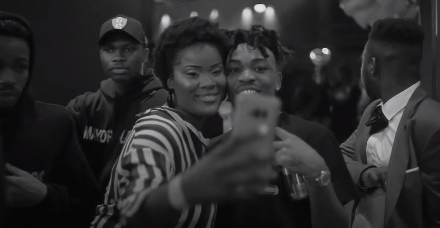 Photo of VIDEO: Mayorkun – Of Lagos