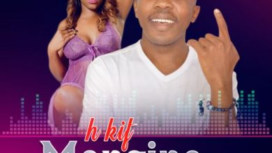 Photo of AUDIO: H kif – Yanipite