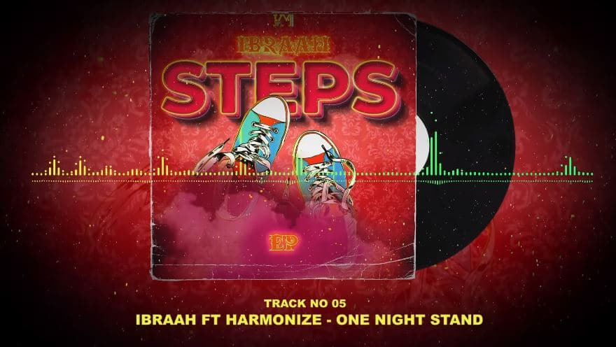 Photo of AUDIO: Ibraah ft Harmonize – One Night Stand