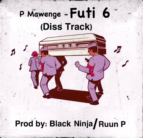 Photo of AUDIO: P Mawenge – Futi Sita (Nikki Mbishi Diss)