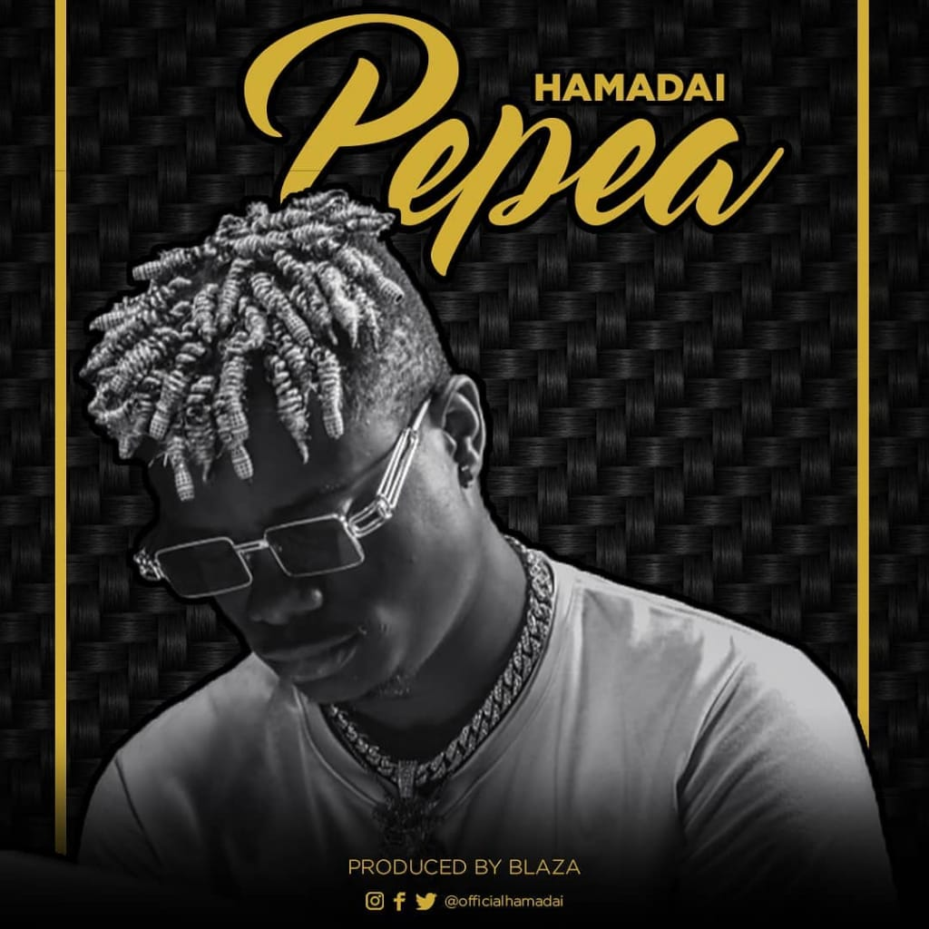 Photo of AUDIO: Hamadai – Pepea