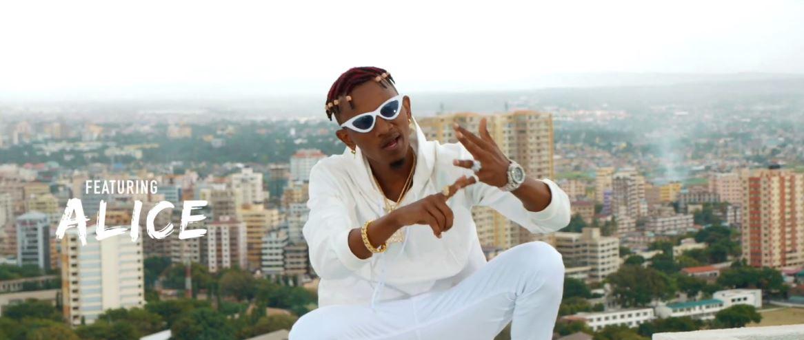 Photo of VIDEO: Producer Bonga Ft. Alice Kella – Give Me Chance