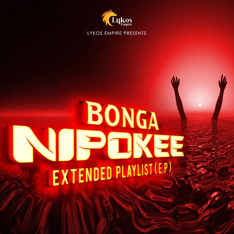 Photo of EP: Producer Bonga – Nipokee | Download