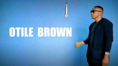 Photo of VIDEO: Otile Brown – Quarantine