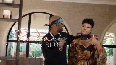 Photo of VIDEO: Zee Ft. Mr Blue – Raha