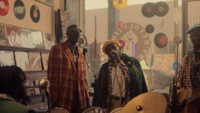 Photo of VIDEO: Sauti Sol – Insecure