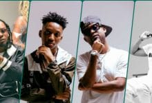 Photo of AUDIO: Mr.Blue, Young Dee & Izzo Business – Sawa Rmx By Ronze