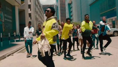 Photo of VIDEO: Madee – Shenzi Type