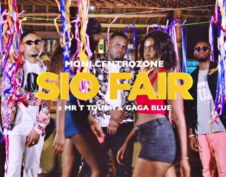 Photo of AUDIO: Moni Centrozone X T Touch & Gaga Blue – Sio Fair