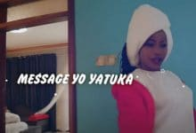 Photo of VIDEO: Sheebah – Nakyuka