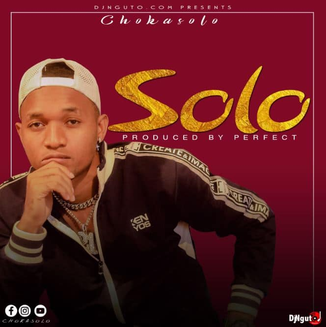 Photo of AUDIO: Choka Solo – Solo