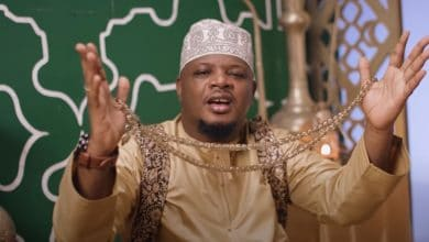 Photo of VIDEO: Suma Lee – Yaa Rasuul Allah