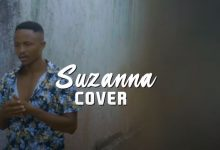 Photo of VIDEO: Tiki – Suzana Cover