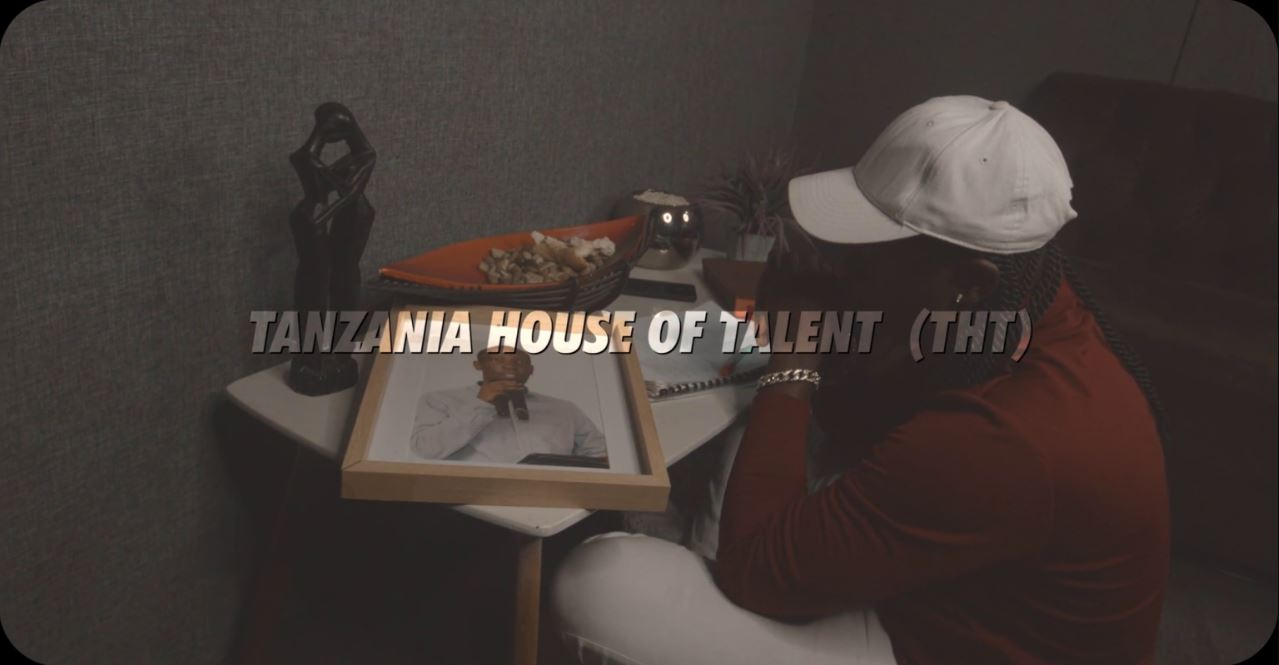 Photo of VIDEO: Tanzania House Of Talent (THT) – Mapito