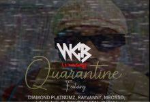 Photo of AUDIO: WCB Wasafi Ft. Diamond Platnumz, Rayvanny, Mbosso, Lava Lava, Queen Darleen & Zuchu – Quarantine