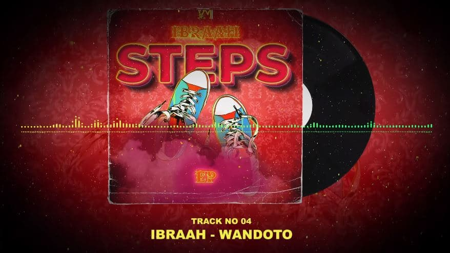 Photo of AUDIO: Ibraah – Wandoto