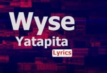 Photo of AUDIO: Wyse – Yatapita